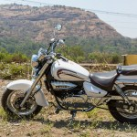 2014 Hyosung Aquila 250 Review