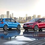 VW Polo GT twins, Vento facelift coming September 2014, Vento GP in July 2015