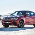 BMW choses 2 vehicle architecture unlike 4 by Mercedes-Benz