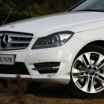 2014 Mercedes-Benz C Class Grand Edition review