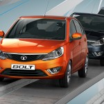 Official: Tata Bolt launch on 20th January 2015