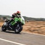 Kawasaki Ninja 1000 review