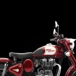 Royal Enfield Classic 350 royal maroon colour discontinued?