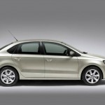 VW to chop Vento to build compact sedan
