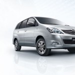 Toyota Innova recalled for faulty steering