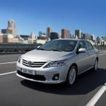 Toyota Corolla Altis discontinued in India