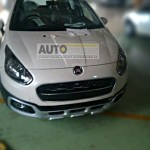 AutoColumn Exclusive: Fiat Avventura production version spied