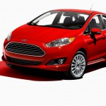Ford India records 83 percent increase in sales in April 2014
