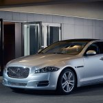 CKD route Jaguar XJ 2.0 petrol launched at Rs. 93.24 lakhs