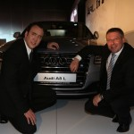 2014 Audi A8L launched in India