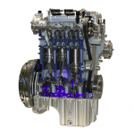 Ford's 1.0-litre EcoBoost Wins International Engine of the Year for Unprecedented Third Straight Year