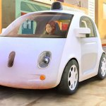 Will Apple Inc. and Google be the future of automobile industry?
