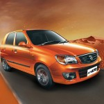 Maruti Suzuki Alto family to get 4 Cylinder engine