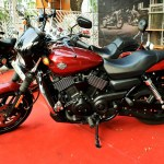 Gujarat police to get a Motor Unit of Superbikes