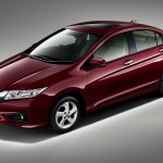 Honda City VX(O) With Advanced Integrated AVN Launched In India
