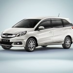 Honda Mobilio Launched At INR 6.49 lakh