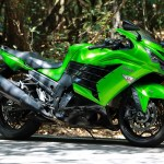 2014 Kawasaki Ninja ZX-14 R review