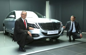 2014 Mercedes Benz S350 CDI launched in India