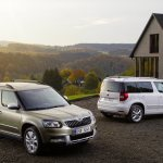 Skoda Yeti facelift India launch on September 10. All the details you need to know