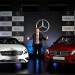 Mercedes-Benz A-Class and B-Class 'Edition 1' Launched In India