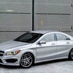 Mercedes CLA 45 AMG India launch confirmed
