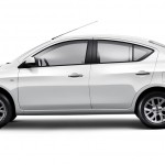 Nissan Sunny facelift to launch on 3rd July 2014