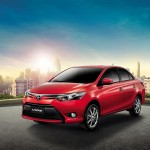 Scoop: Toyota Confirms The Vios For India In 2015