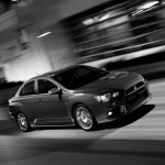 2015 Mitsubishi Lancer Evo unveiled, last model to be rolled out