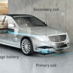 Mercedes-Benz and BMW working together to develop wireless charging
