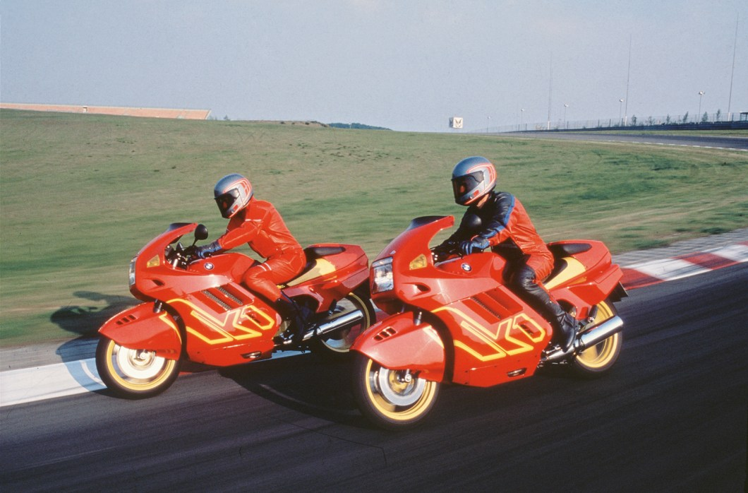 Neither fast nor reliable, the K1 was outlandish from every angle