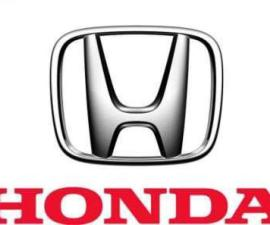 Honda Cars India Limited Logo