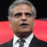 Ford appoints Kumar Galhotra as the president of Lincoln