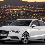 2014 Audi A3 sedan launched in India