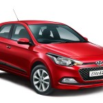 Hyundai launches the new Hyundai Elite i20 in India