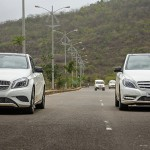 Review: Mercedes-Benz A-Class & B-Class Edition 1