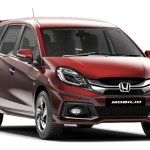 Honda Cars India introduces new grades in Mobilio line-up