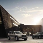 The 2015 Volvo XC90 revealed
