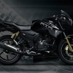 TVS Motors targets 14.5% market share by launching two new motorcycles