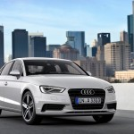 Audi A3 sedan India launch to happen on August 7