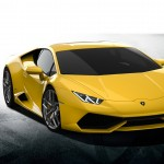 Lamborghini Huracan India Launch Soon, Price Disclosed