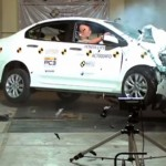 Crash Test results for Tata Vista, 2014 Honda City and Honda Jazz by ASEAN NCAP