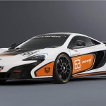 McLaren 650S Sprint to be showcased at Pebbles Beach