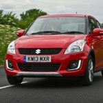 Rumour: 2014 Maruti Suzuki Swift launch on 16th Sept