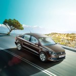 VW Launches 2014 Vento in India