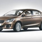 Maruti Ciaz Hybrid launch in India on 1st September 2015