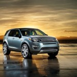 2015 Land Rover Discovery Sport breaks cover, to be a 7-seater