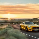 2016 Mercedes-Benz AMG GT price announced
