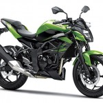 ABS And Slipper Clutch For 2015 Kawasaki Z250
