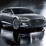 An Exciting Prologue from Audi