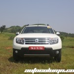 2014 Renault Duster AWD Review